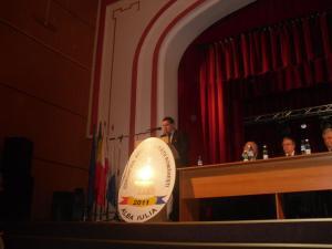 alex Congresul romanilor de pretutindeni , despre situatia românilor din Serbia, 1.Dec, 2011, Alba Iulia